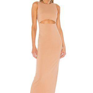 NBD Jonna Dress in Nude